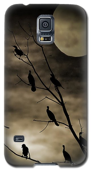 Guardians Of The Lake Galaxy S5 Case by Elizabeth Winter