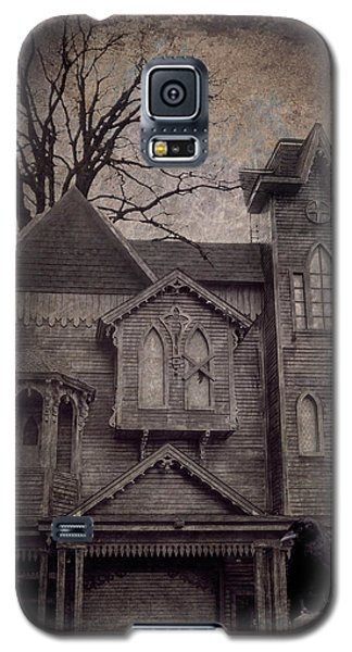 Halloween In Old Town Galaxy S5 Case