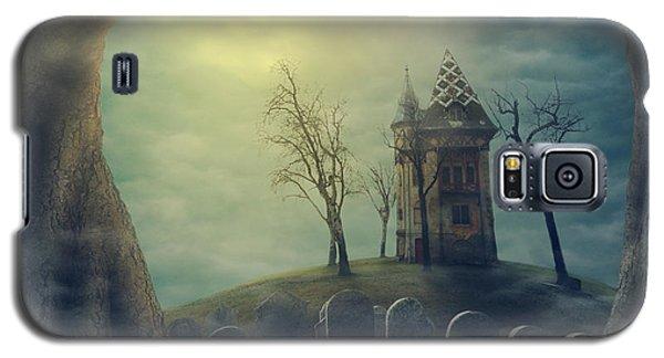 Halloween  Galaxy S5 Case