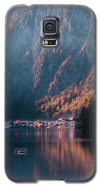 Hallstatt Fall Galaxy S5 Case