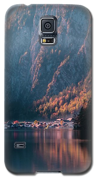 Hallstatt Fall Galaxy S5 Case