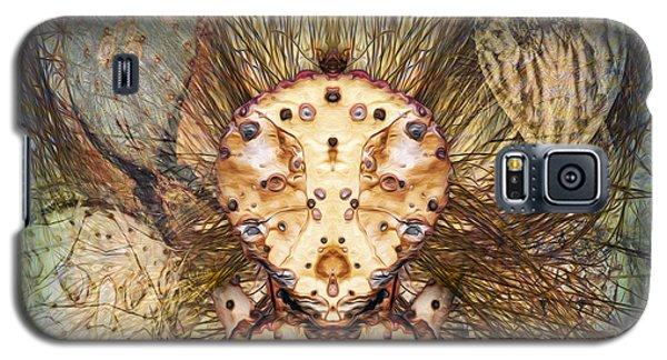Hallucina-jim Galaxy S5 Case
