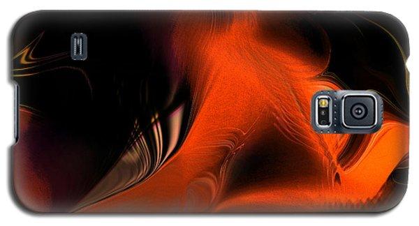 Hallucinogenic Element Galaxy S5 Case by Yul Olaivar