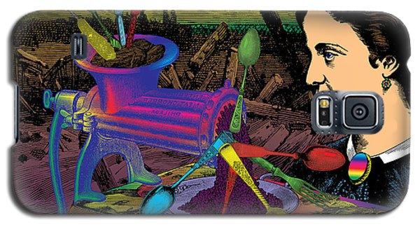 Hamlets Mill Galaxy S5 Case