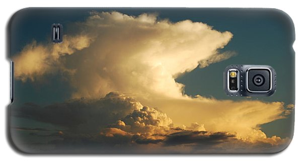 Hammerhead Cloud Galaxy S5 Case