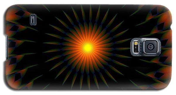 Hammerstone Galaxy S5 Case by Robert Orinski