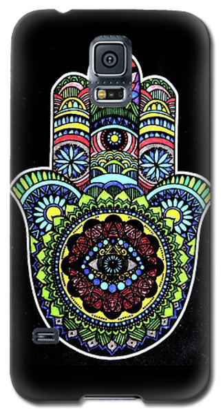Hamsa Galaxy S5 Case