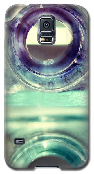 Galaxy S5 Case featuring the photograph Inkwells by Amy Tyler