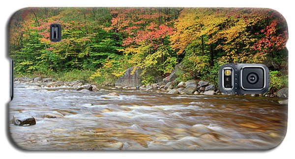 Hancock Branch - White Mountains New Hampshire  Galaxy S5 Case