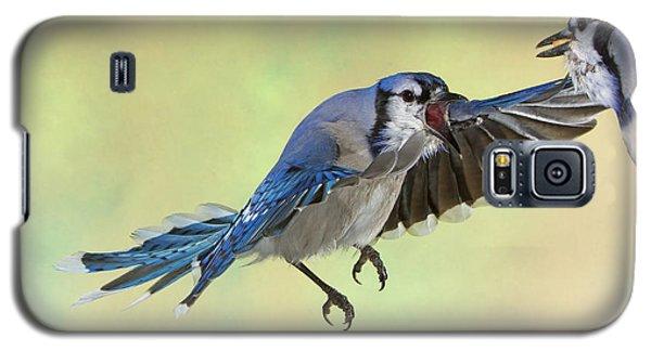 Speak Beak Galaxy S5 Case