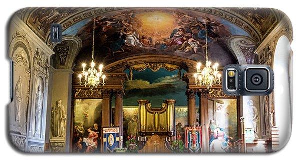 Handel's Organ Galaxy S5 Case