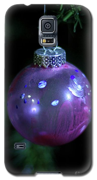 Handpainted Ornament 002 Galaxy S5 Case
