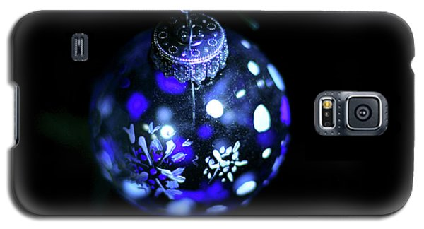 Handpainted Ornament 003 Galaxy S5 Case