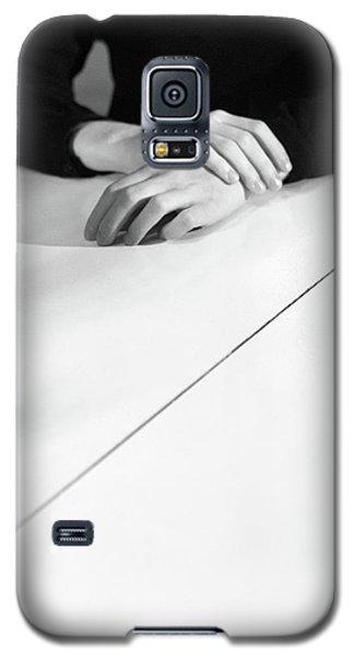 Hands #3110 Galaxy S5 Case