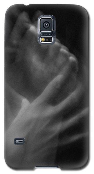 Hands Galaxy S5 Case