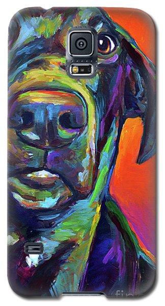 Handsome Hank Galaxy S5 Case