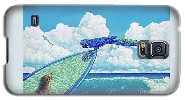 Hang Ten Galaxy S5 Case