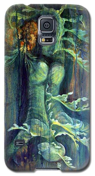 Hanged Man Galaxy S5 Case