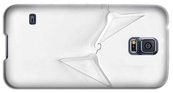 Galaxy S5 Case featuring the photograph Hangers No. 2 by Joe Bonita