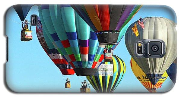 Hanging Around Galaxy S5 Case