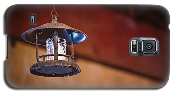 Hanging Lantern Galaxy S5 Case by April Reppucci