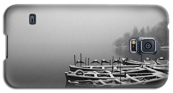 Hangzhou's West Lake Galaxy S5 Case