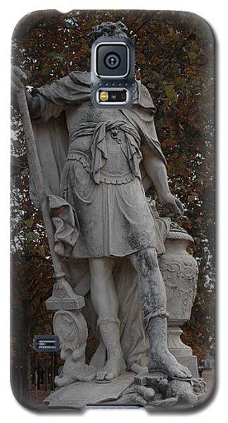 Hannibal Barca In Paris Galaxy S5 Case