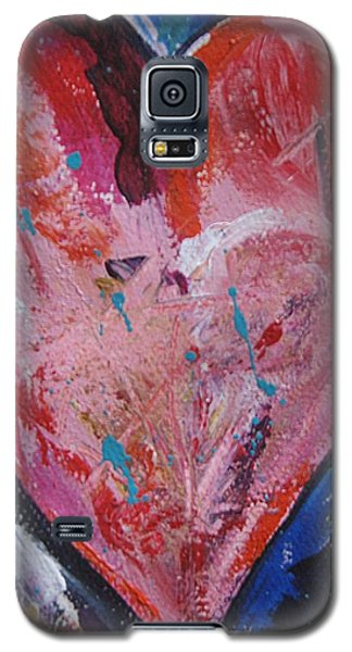 Happiness Galaxy S5 Case by Diana Bursztein