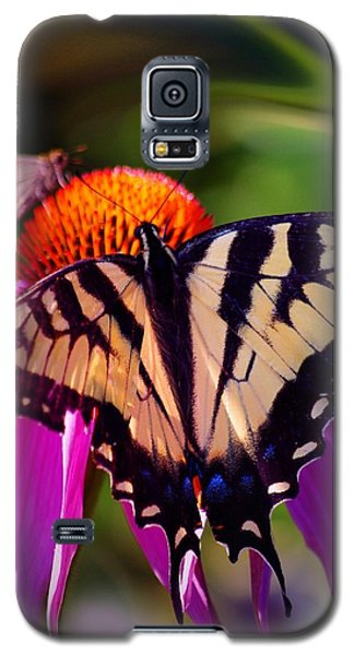 Happiness In Our Own Gardens... Galaxy S5 Case
