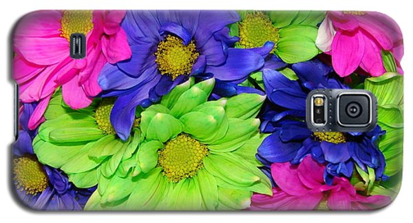 Happiness Galaxy S5 Case by J R   Seymour