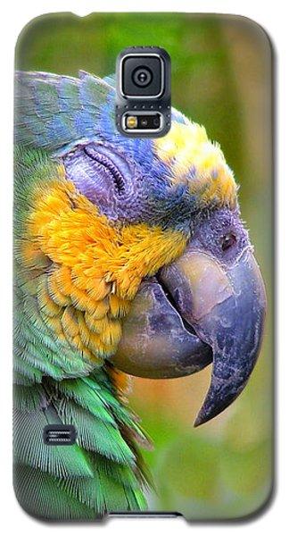 Happy 2 Galaxy S5 Case by Wendy McKennon