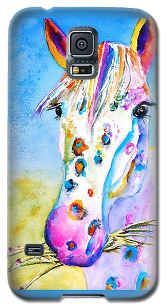 Happy Appy Galaxy S5 Case