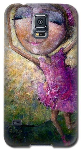 Happy Dance Galaxy S5 Case