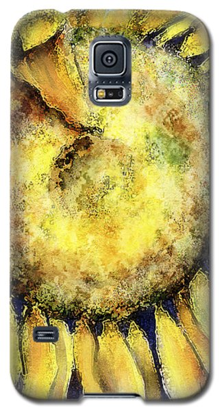 Happy Day Galaxy S5 Case by Annette Berglund