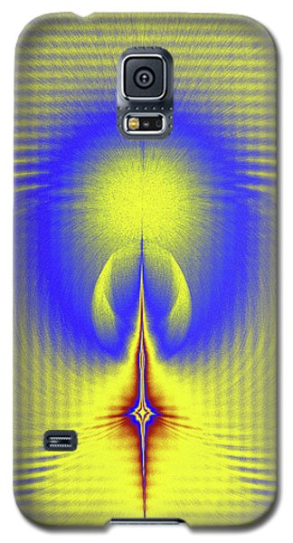Happy Daze Galaxy S5 Case