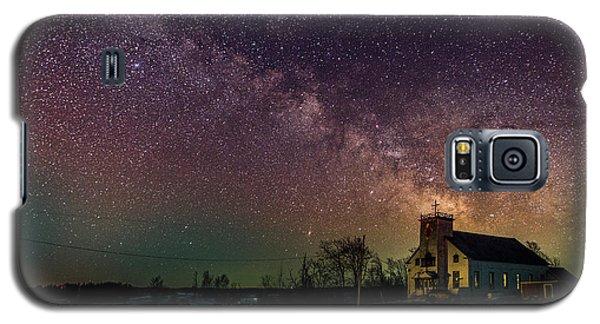 Happy Earth Day Galaxy S5 Case