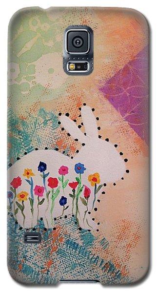 Happy Garden Galaxy S5 Case
