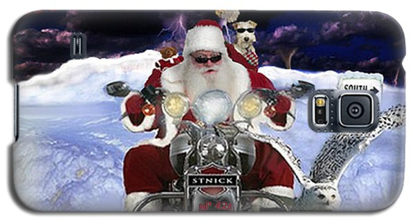Happy Harley Days Galaxy S5 Case