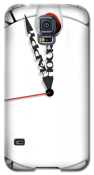 Happy Hour Galaxy S5 Case by ISAW Gallery
