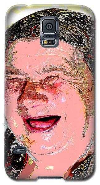 Babcia Galaxy S5 Case