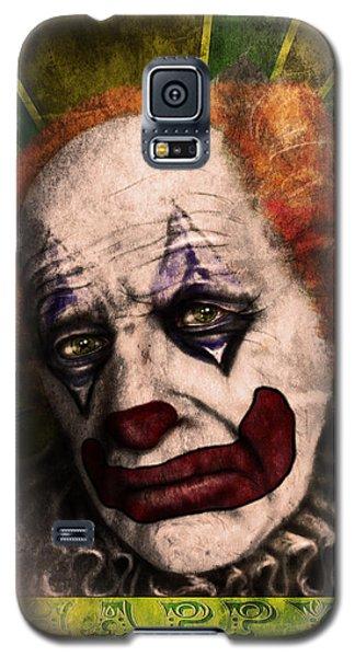 Happy The Clown Galaxy S5 Case