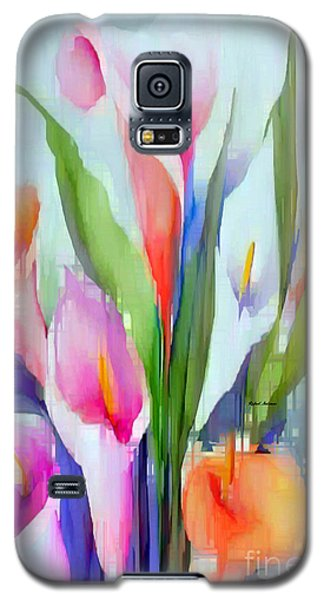 Happy To See You Galaxy S5 Case