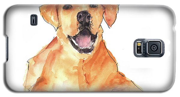 Happy You Are Here Galaxy S5 Case