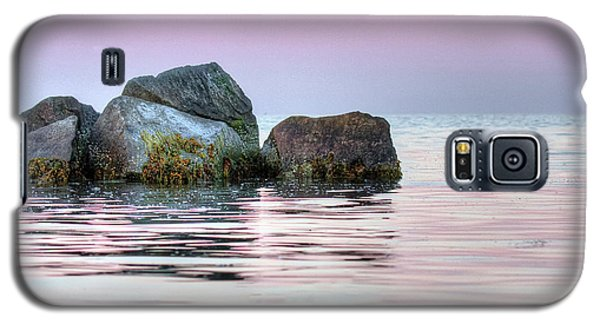 Harbor Breakwater Galaxy S5 Case