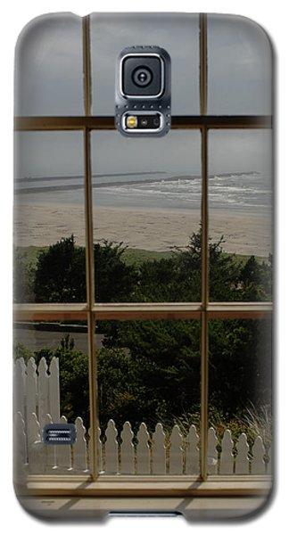 Harbor Entrance Galaxy S5 Case