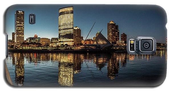 Harbor House View Galaxy S5 Case