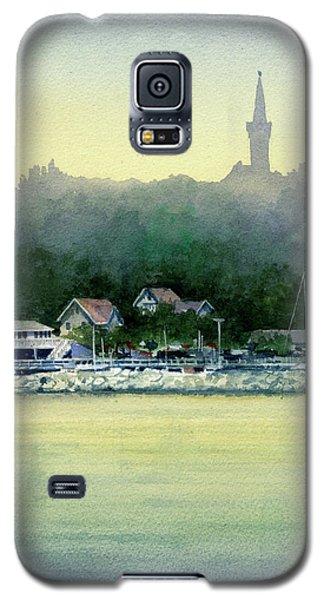 Harbor Master, Port Washington Galaxy S5 Case