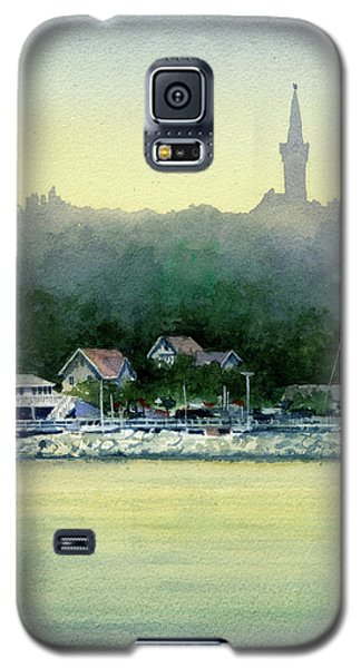 Harbor Master, Port Washington Galaxy S5 Case