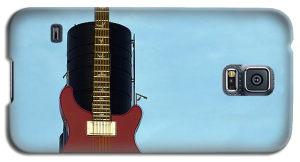 Hard Rock Cafe Galaxy S5 Case by Joseph Skompski