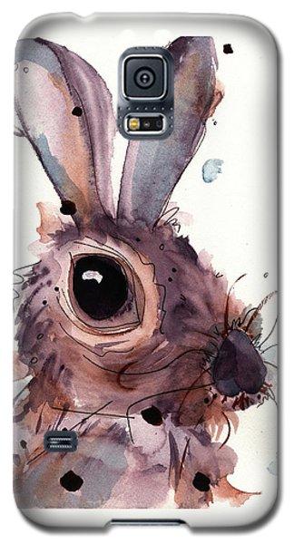 Hare Galaxy S5 Case